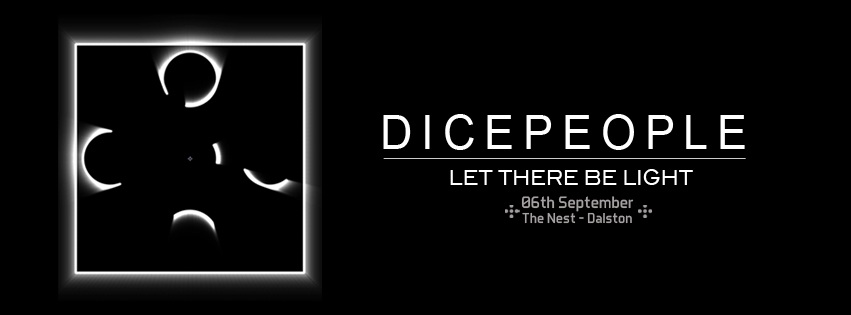 Dicepeople - Let There Be Light