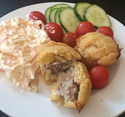 Dairy- and gluten-free pork pie recipe - CETRE Blog